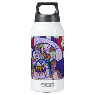 Zombie Bears Insulated Water Bottle