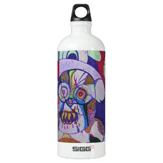 Zombie Bears Water Bottle