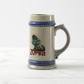 Zombie Beer Stein