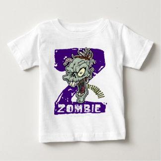 Zombie - BIG Z Baby T-Shirt
