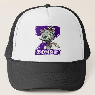 Zombie - BIG Z Trucker Hat