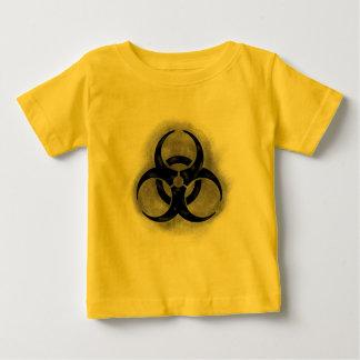 Zombie Biohazard Tee Shirt