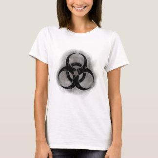 Zombie Biohazard Women's T-Shirt