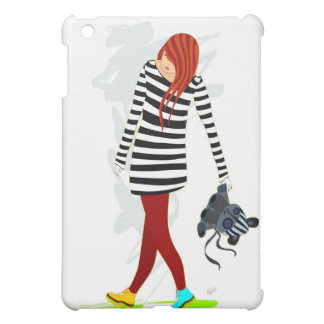 Zombie Bliss iPad Mini Cover