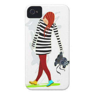 Zombie Bliss iPhone 4 Cases