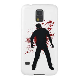Zombie Blood Galaxy S5 Cover