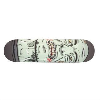Zombie Board Custom Skate Board