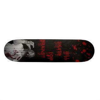 Zombie Board Skateboards