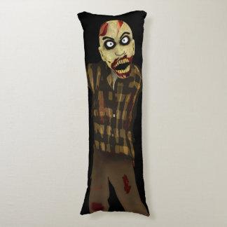Zombie Body Pillow
