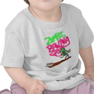 Zombie Bowling T-shirt