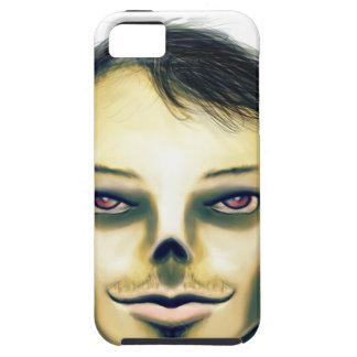 Zombie Boy Smiling iPhone SE/5/5s Case