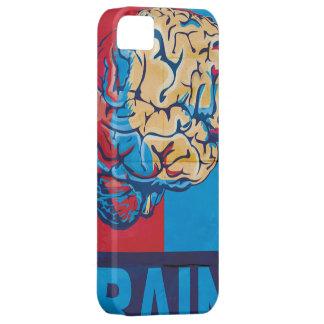 Zombie Brain iPhone 5 Cases