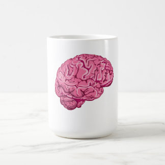 Zombie Brain Coffee Mug