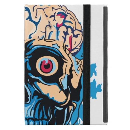 Zombie Brain! iPad Mini Cases