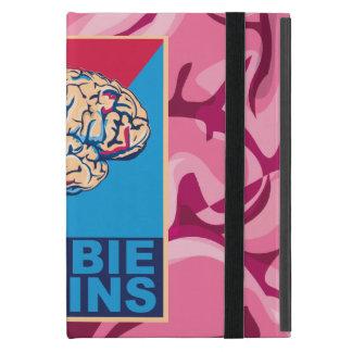 Zombie Brain Case For iPad Mini