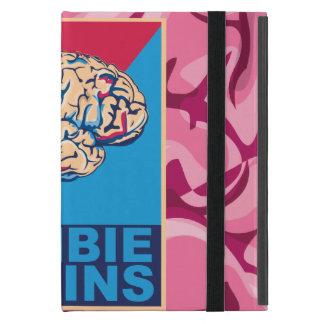 Zombie Brain iPad Mini Covers