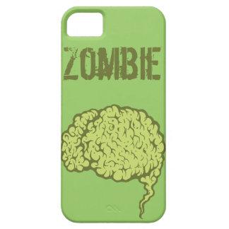 Zombie Brain iPhone 5  Case Sleeve