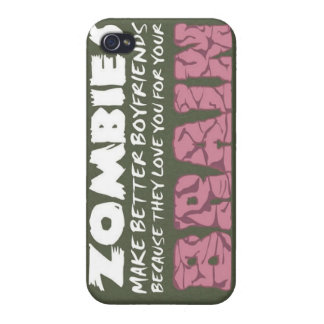 Zombie brains iphone 5 case