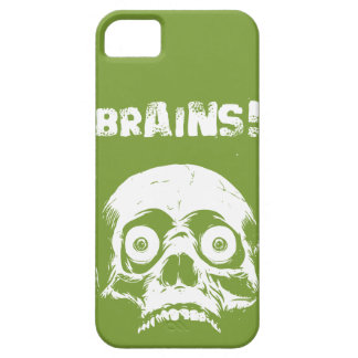 Zombie Brains iPhone 5  Case Romero Style iPhone 5 Cover