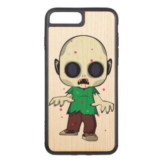 Zombie Brat Carved iPhone 8 Plus/7 Plus Case