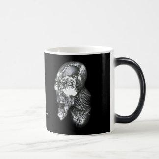 Zombie Brew Magic Mug