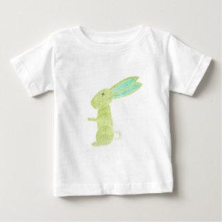 Zombie Bunny Baby T-Shirt