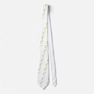 Zombie Bunny Neck Tie
