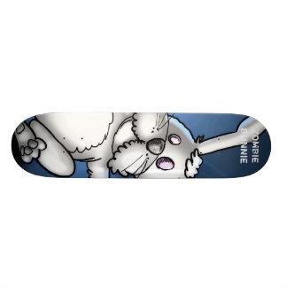 Zombie Bunny Trucking Skateboard