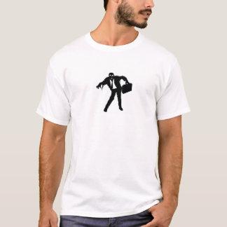 Zombie Businessman shirt