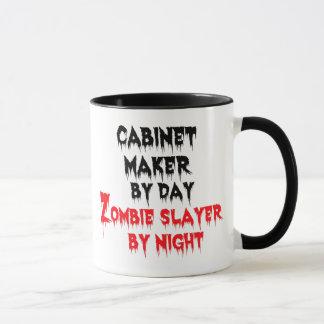 Zombie Cabinet Maker Mug