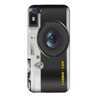 Zombie Camera (Case for iPhone 5S) Cover For iPhone 5/5S