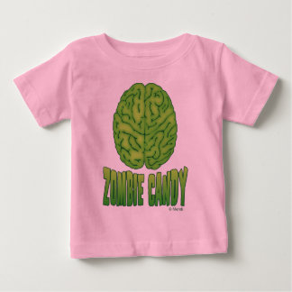 Zombie Candy Baby T-Shirt