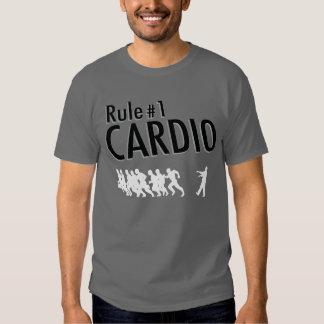 Zombie Cardio T Shirt
