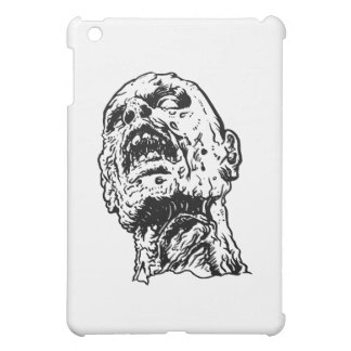Zombie - Cecil iPad Mini Covers