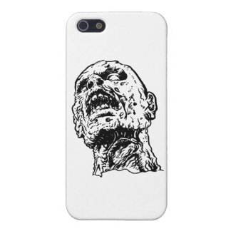 Zombie - Cecil iPhone 5 Case