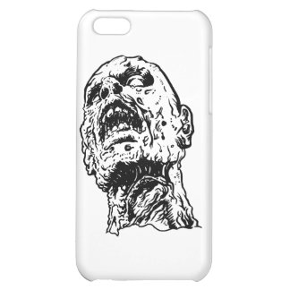Zombie - Cecil iPhone 5C Cover