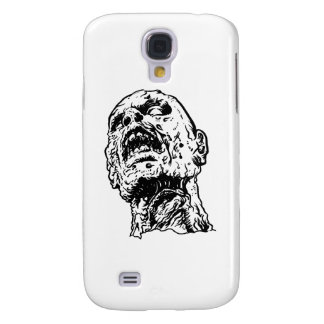 Zombie - Cecil Samsung Galaxy S4 Cases