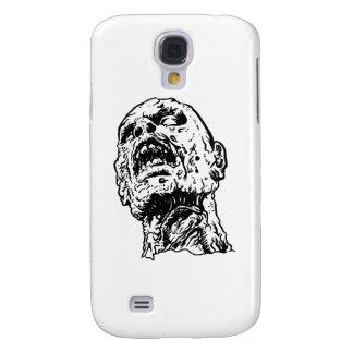 Zombie - Cecil Samsung Galaxy S4 Cases