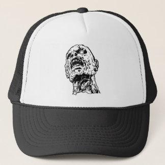 Zombie - Cecil Trucker Hat