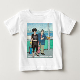 Zombie CFO AND Mail Order Bride Baby T-Shirt