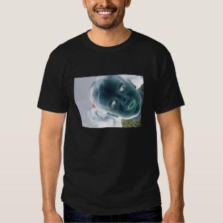 Zombie Child Needs More Braiiins, T Shirt