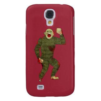 'Zombie Chimp'