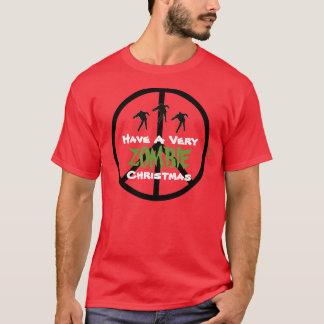 ZOMBIE Christmas T-Shirt