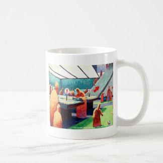 Zombie clearance sale coffee mug