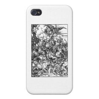 zombie-clipart-3 iPhone 4 case