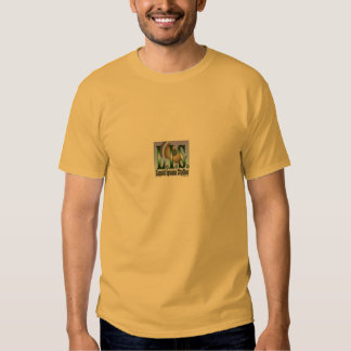 Zombie Clown for President T Shirt