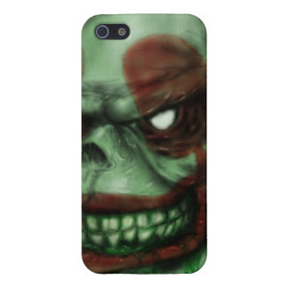 Zombie Clown iPhone Case Cover For iPhone 5/5S