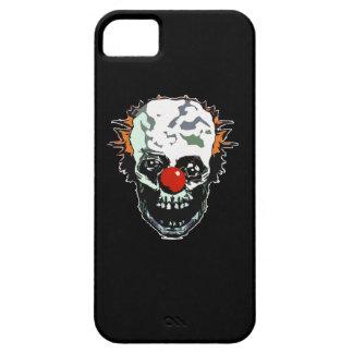 Zombie clown iPhone SE/5/5s case