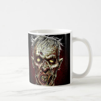 Zombie!! Coffee Mug