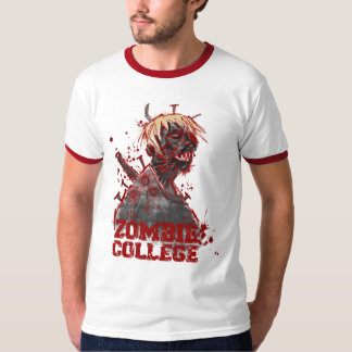 ZOMBIE COLLEGE T-Shirt